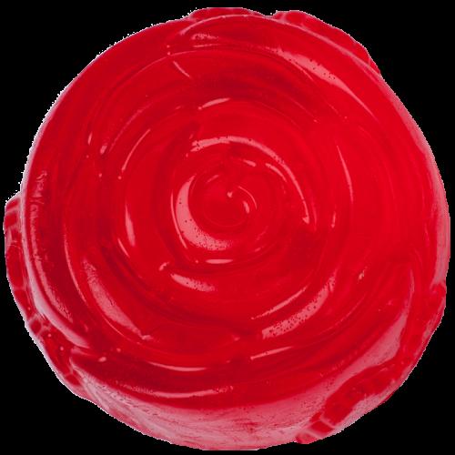 Мыло ручной работы РОЗА (аромат розы), 100 г