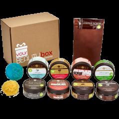 BEAUTY BOX SAUNA
