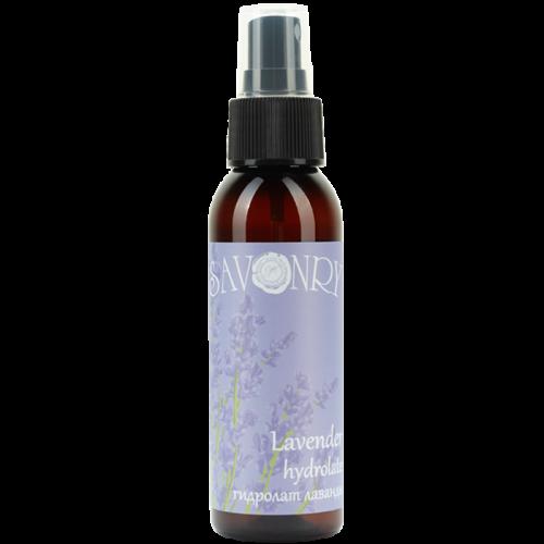 Гидролат лаванды (Lavender hydrolate), 100мл
