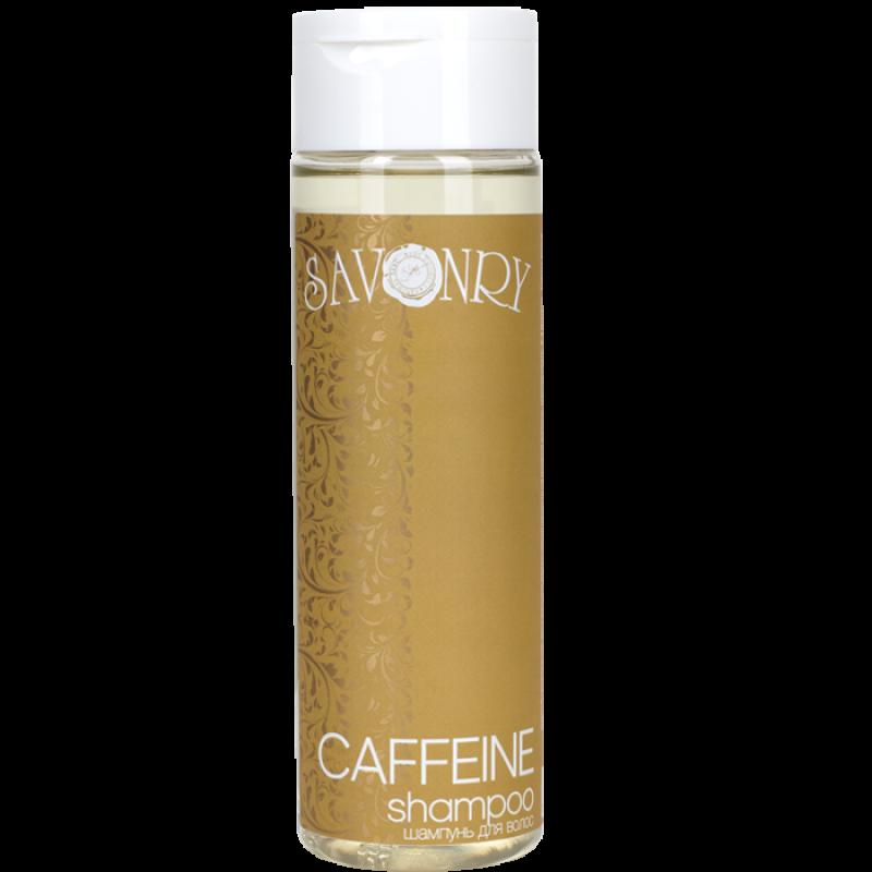Шампунь для волос CAFFEINE, 200мл