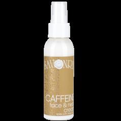 Крем для лица и шеи CAFFEINE