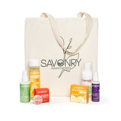 Набор My name is Savonry