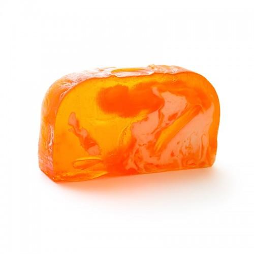 Мыло ручной работы MANDARIN (мандарин), 100г