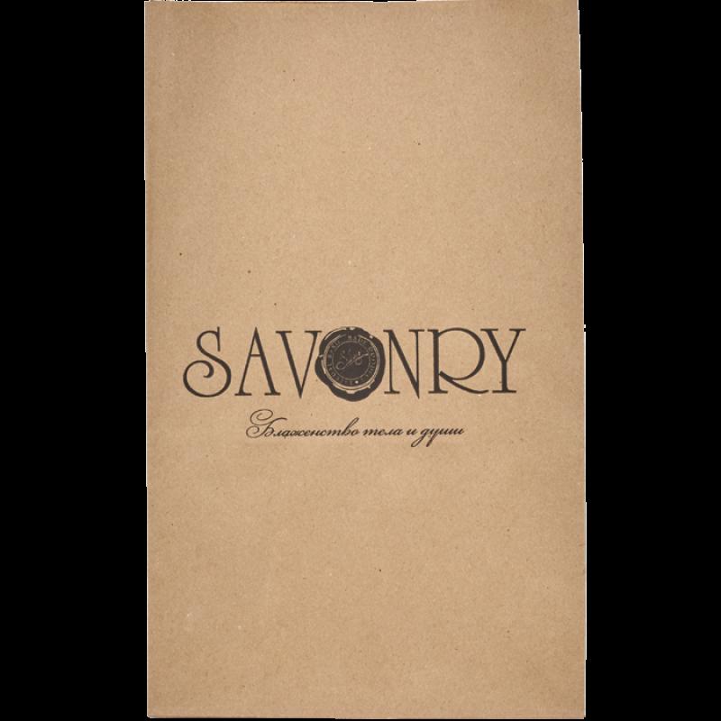 Пакет бумажный SAVONRY